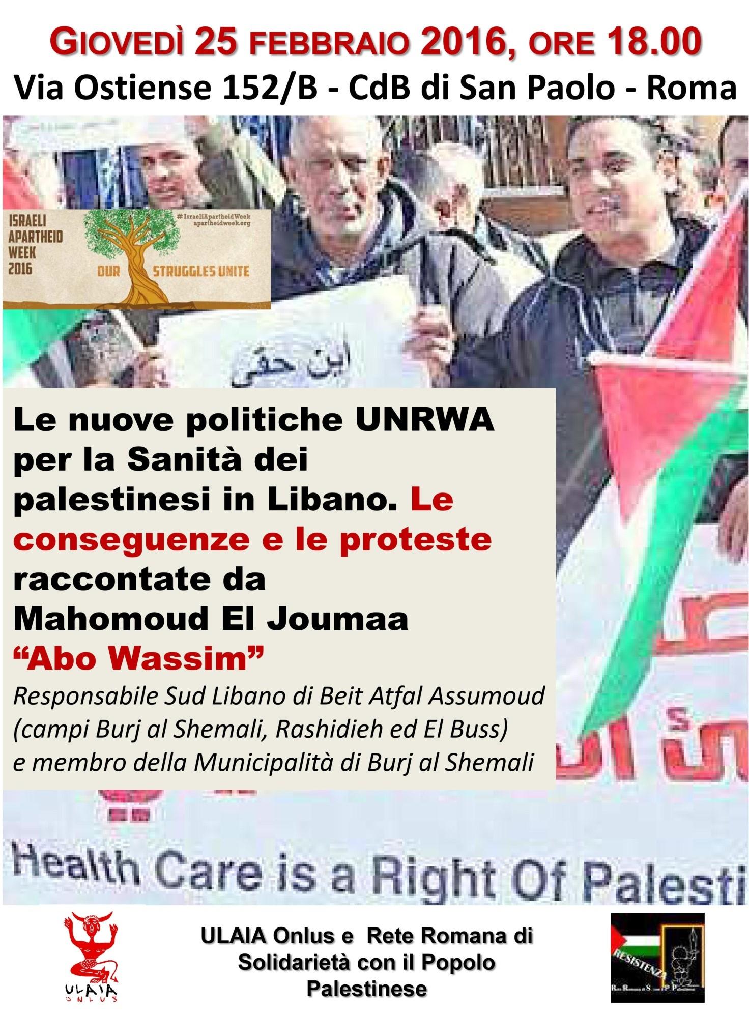 Libano libero sito di incontri